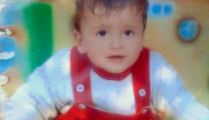 Ali Dawabsheh